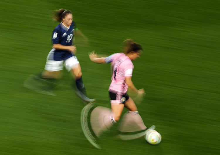 Análisis Táctico: Escocia 3 Argentina 3