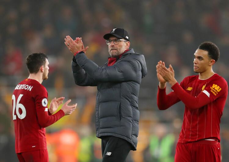 Análisis táctico: Wolves 1 Liverpool 2