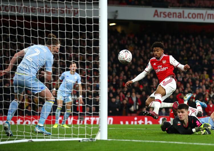 Análisis táctico: Arsenal 1 Leeds 0