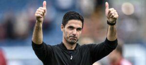 Mikel Arteta: Variables tácticas