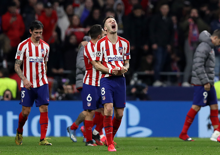 Análisis táctico: Atlético de Madrid 1 Liverpool 0