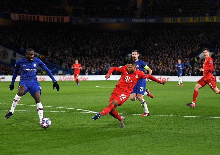 Análisis táctico: Chelsea 0 Bayern de Múnich 3