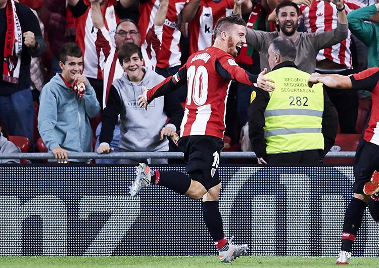 Análisis táctico: Athletic 1 Granada 0
