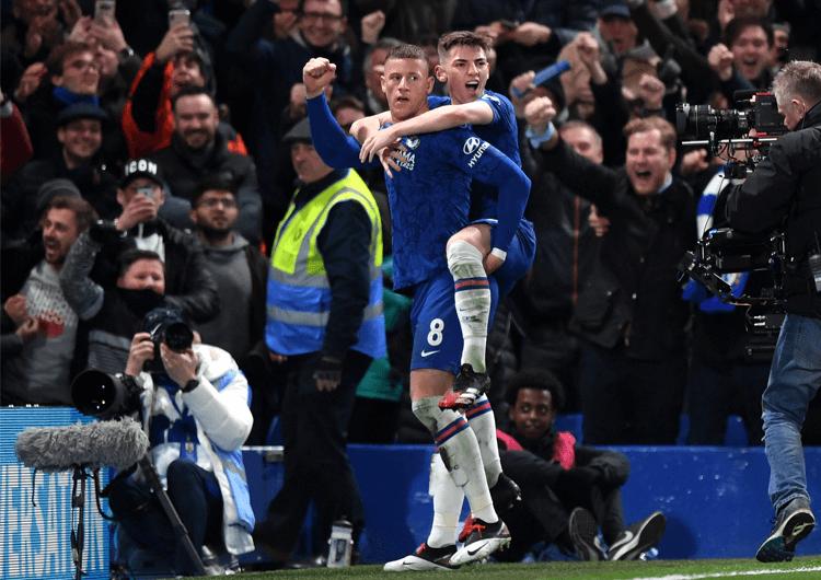 Análisis táctico: Chelsea 2 Liverpool 0