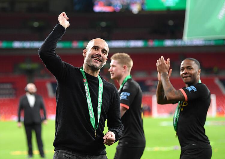 Análisis táctico: Aston Villa 1 Manchester City 2