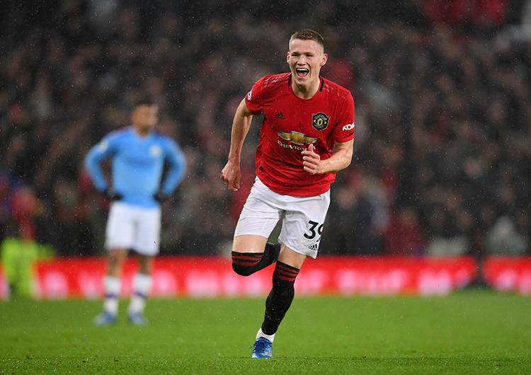 Análisis táctico: Manchester United 2 Manchester City 0