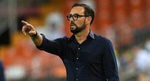 La Liga: Las variables tácticas de José Bordalás