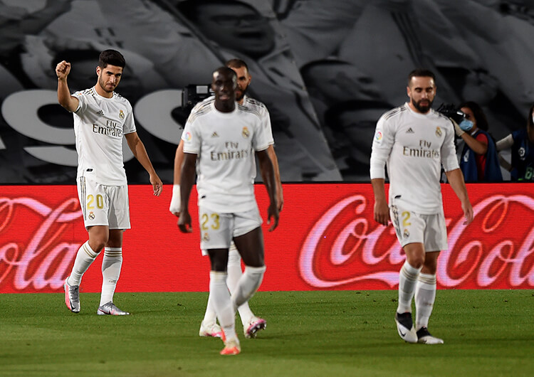 Análisis táctico: Real Madrid 3 Valencia 0