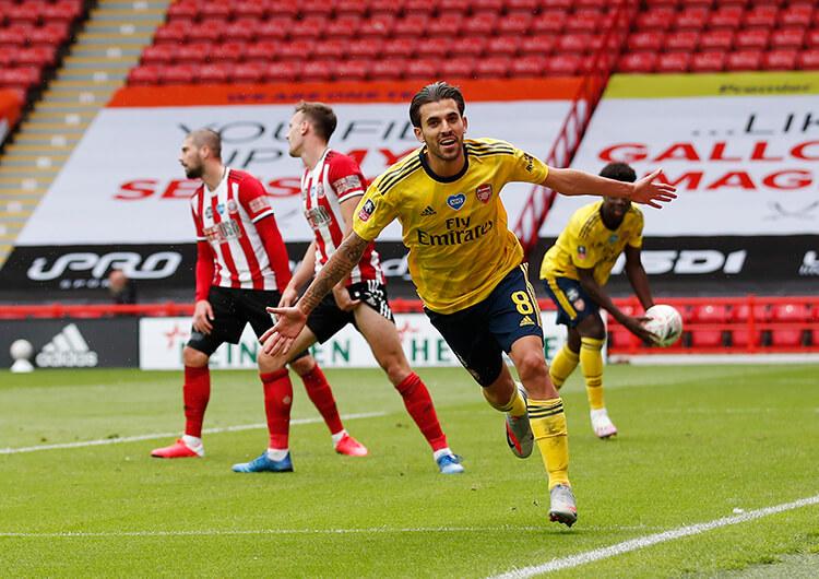 Análisis táctico: Sheffield United 1 Arsenal 2