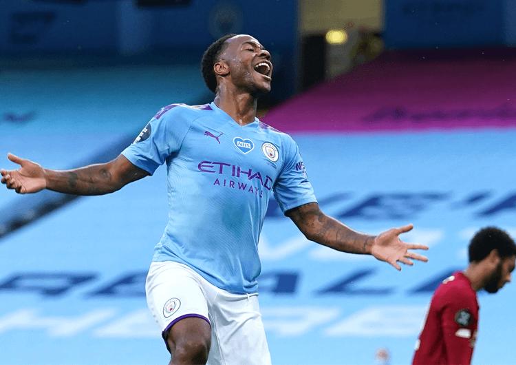 Análisis táctico: Manchester City 4 Liverpool 0