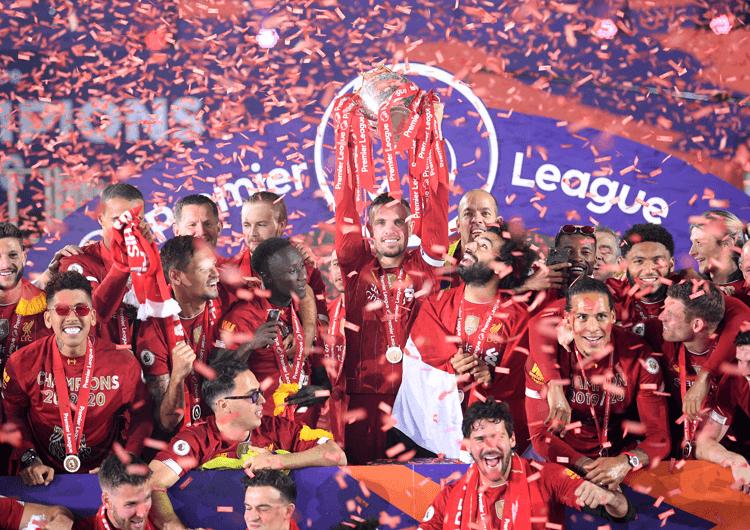 Análisis táctico: Liverpool 5 Chelsea 3