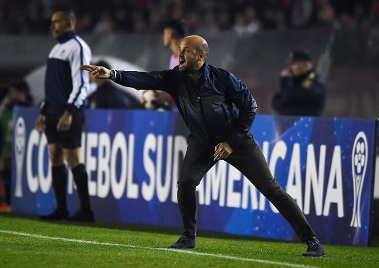 Miguel Ángel Ramírez: Prepararse para una final