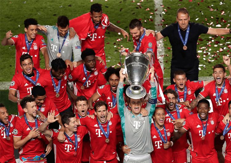 Análisis táctico: PSG 0 Bayern Múnich 1