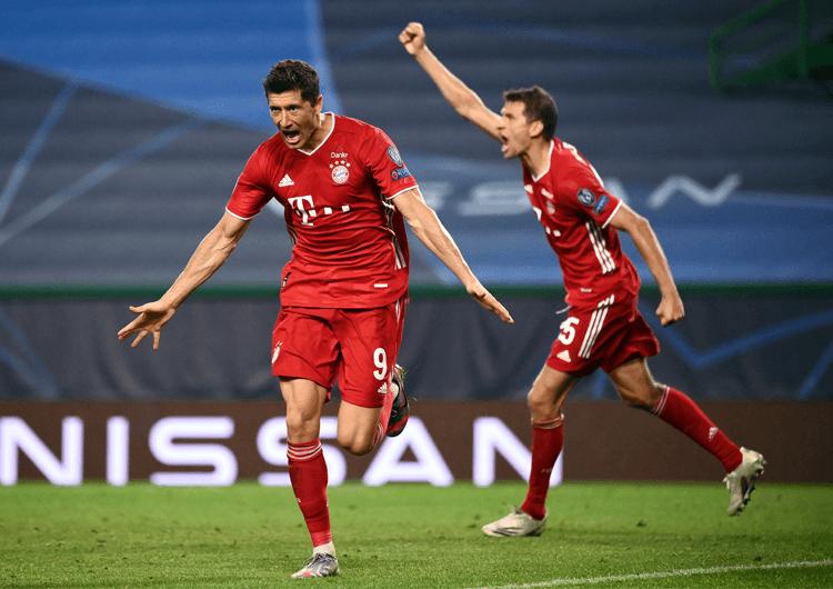 Análisis táctico: Olympique Lyon 0 Bayern Múnich 3