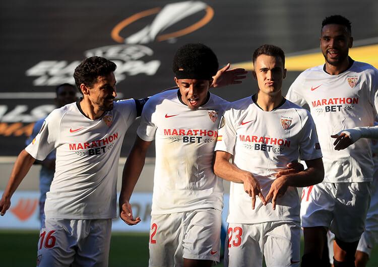 Análisis táctico: Sevilla 2 Roma 0