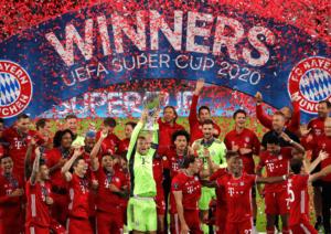 Análisis táctico: Bayern Múnich 2 Sevilla 1