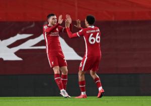 Análisis táctico: Liverpool 3 Arsenal 1