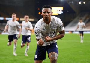 Análisis táctico: Wolves 1 Manchester City 3
