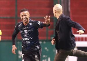 Análisis táctico: Independiente del Valle 5 Flamengo 0