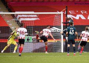 Análisis táctico: Sheffield United 0 Leeds United 1