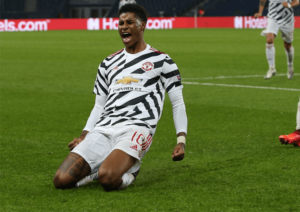 Análisis táctico: PSG 1 Manchester United 2