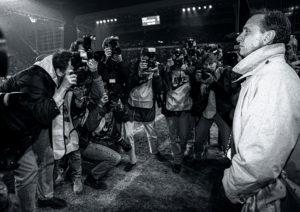 Maestros de la táctica: Johan Cruyff