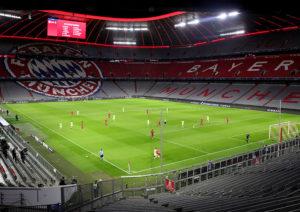 Análisis táctico: Bayern Múnich 4 Atlético de Madrid 0
