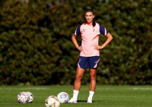 FA Women's Super League: El Informe de Alex Morgan