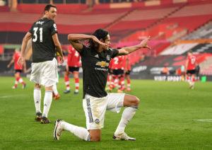 Análisis táctico: Southampton 2 Manchester United 3