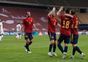 Análisis táctico: España 6 Alemania 0