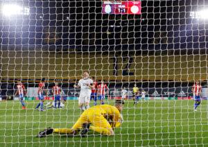 Análisis táctico: Argentina 1 Paraguay 1