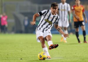 Serie A: El informe de Paulo Dybala