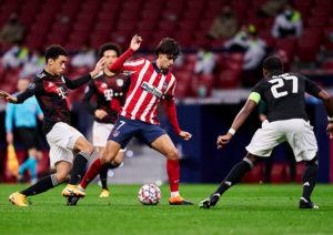 Análisis táctico: Atlético de Madrid 1 Bayern Múnich 1