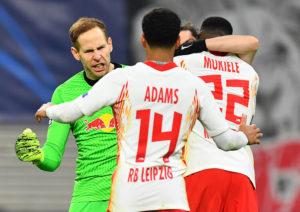 Análisis táctico: RB Leipzig 3 Manchester United 2