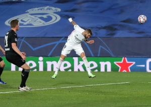 Análisis táctico: Real Madrid 2 Borussia Mönchengladbach 0