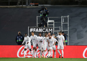 Análisis táctico: Real Madrid 2 Atlético de Madrid 0