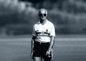 Maestros de la táctica: Arrigo Sacchi