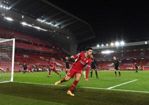 Análisis táctico: Liverpool 1 Ajax 0