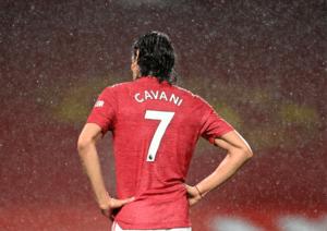 Premier League: El Informe de Edinson Cavani