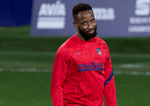 La Liga: El informe de Moussa Dembélé