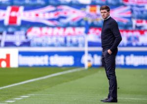 Análisis: Las variables tácticas de Steven Gerrard