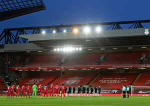 Análisis táctico: Liverpool 0 Manchester United 0