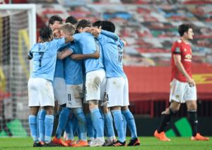 Análisis táctico: Manchester United 0 Manchester City 2