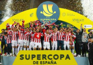 Análisis táctico: Barcelona 2 Athletic Club 3