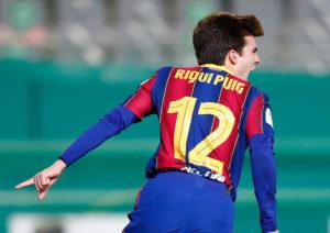 Análisis táctico: Real Sociedad 1 (2) Barcelona 1 (3)