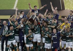 Análisis táctico: Palmeiras 1 Santos 0