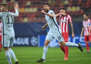Análisis táctico: Atlético de Madrid 0 Chelsea 1