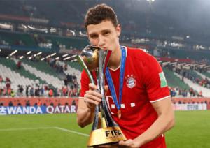 Análisis táctico: Bayern Múnich 1 Tigres 0