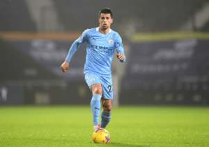 Premier League: El informe de João Cancelo
