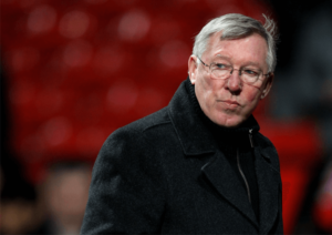 En palabras de otros: Sir Alex Ferguson